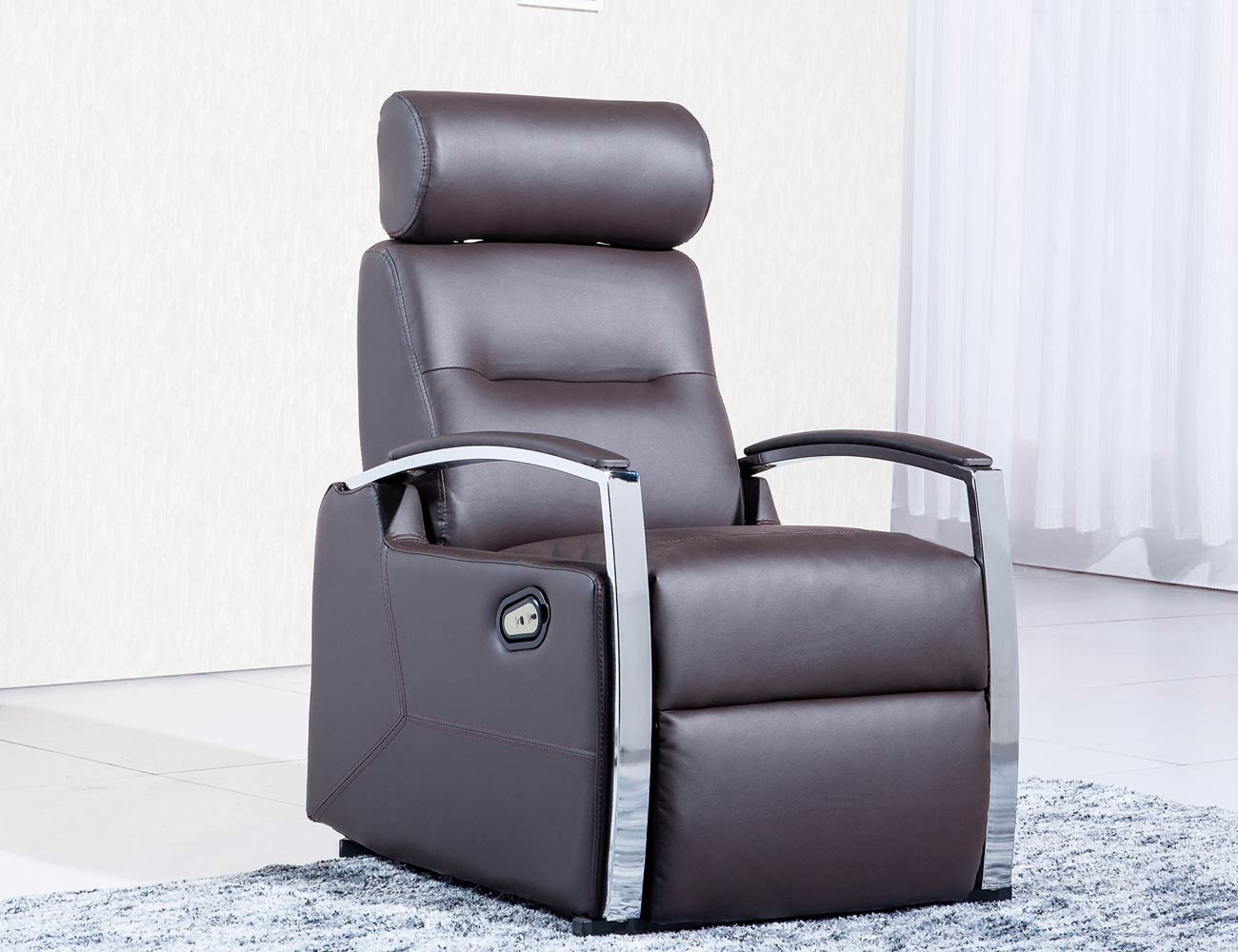 Sillon relax levanta personas power lift