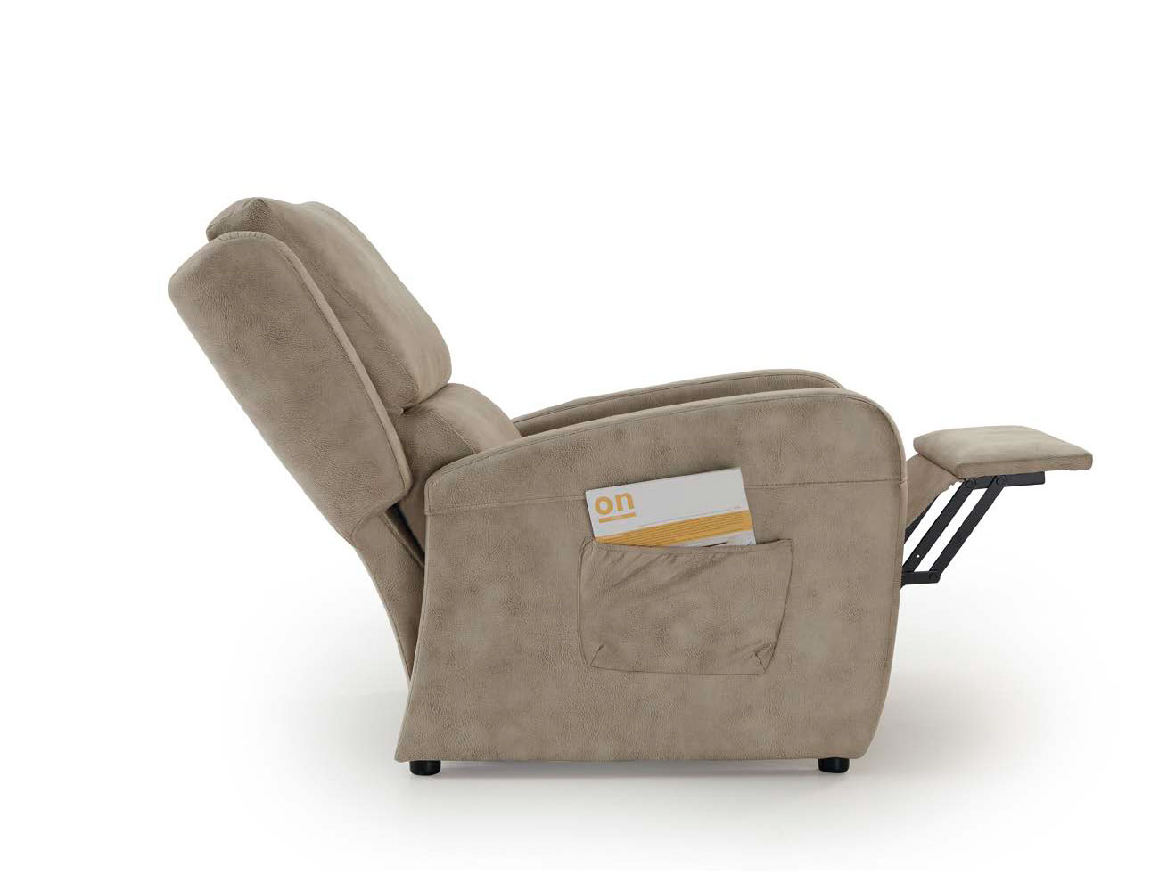 Sillon relax manual jana 15