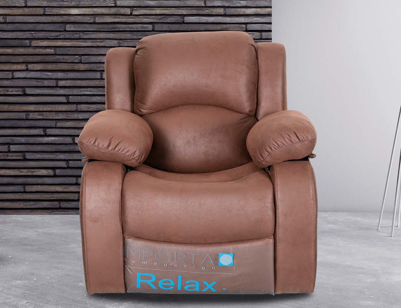 Sillon relax manual mecedora balancin