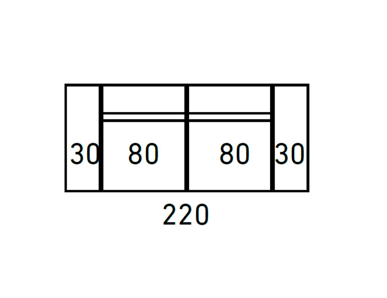 Sofa 2204