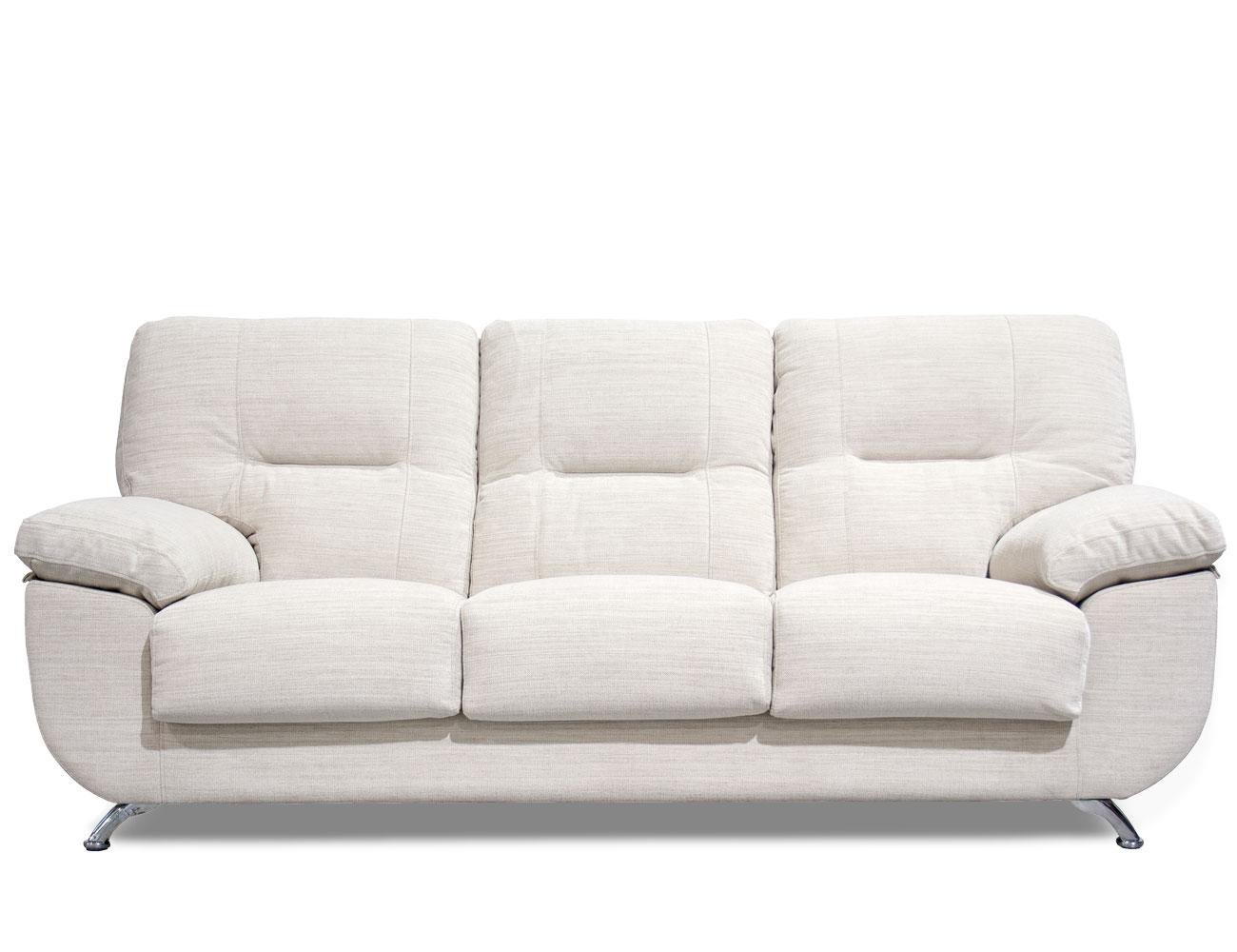 Sofa 3 asientos 214 cm 2