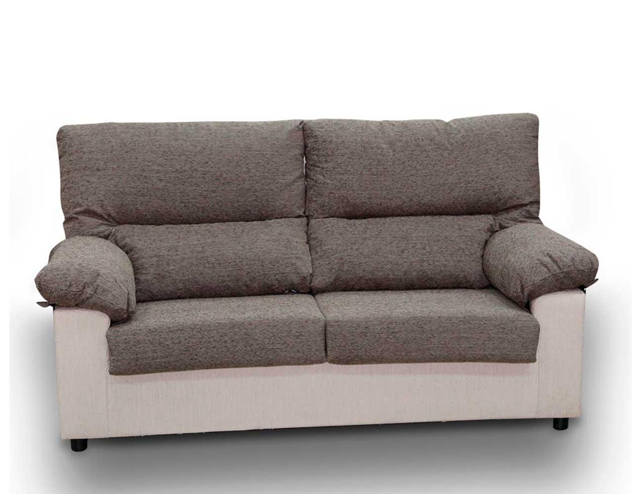 Sof de 3 plazas de calidad y buen precio 6500 factory for Sofa cama 1 plaza barato