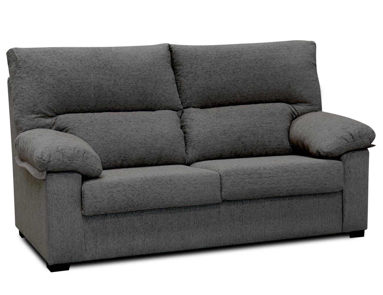 Sofa 3 plazas luna gris 1