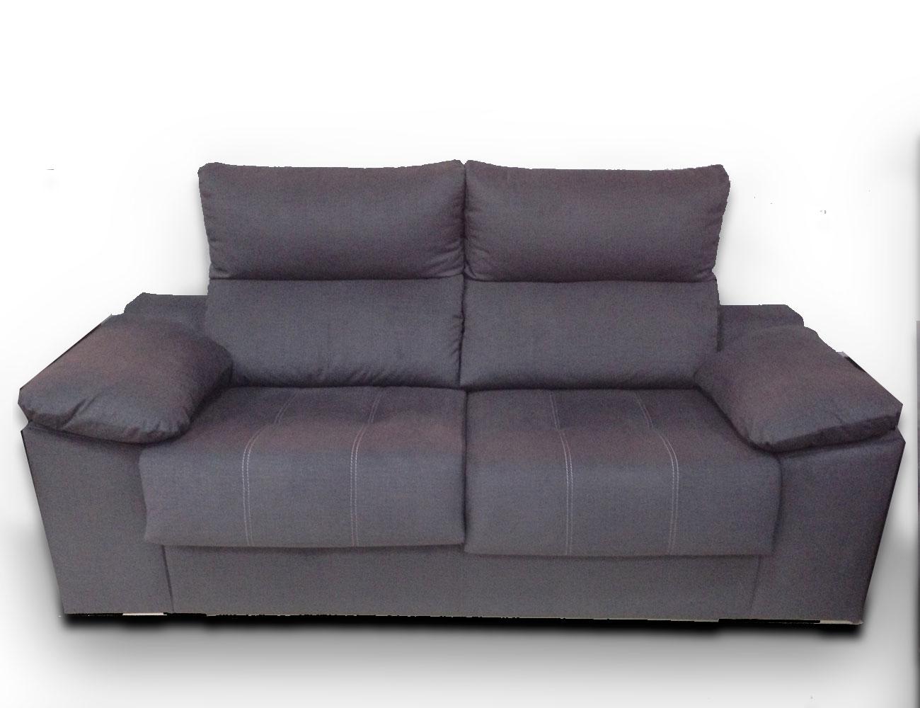 Sofa 3 plazas