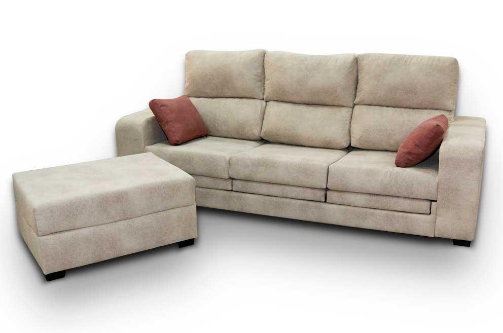 Sofa 3p puff reversible8