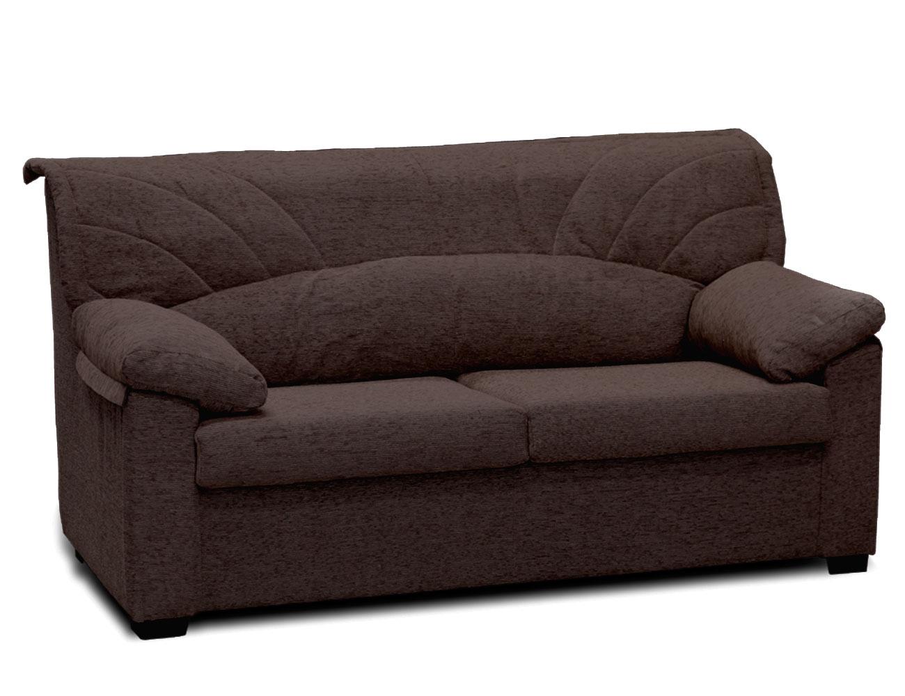 Sof barato con respaldos medios 15204 factory del - Factory del sofa sevilla ...