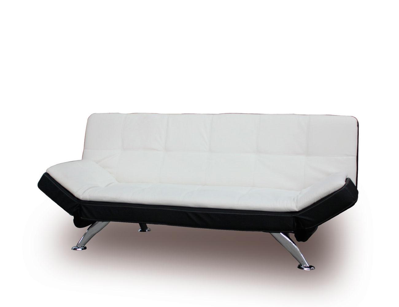 Sofa cama libro brazos regulables