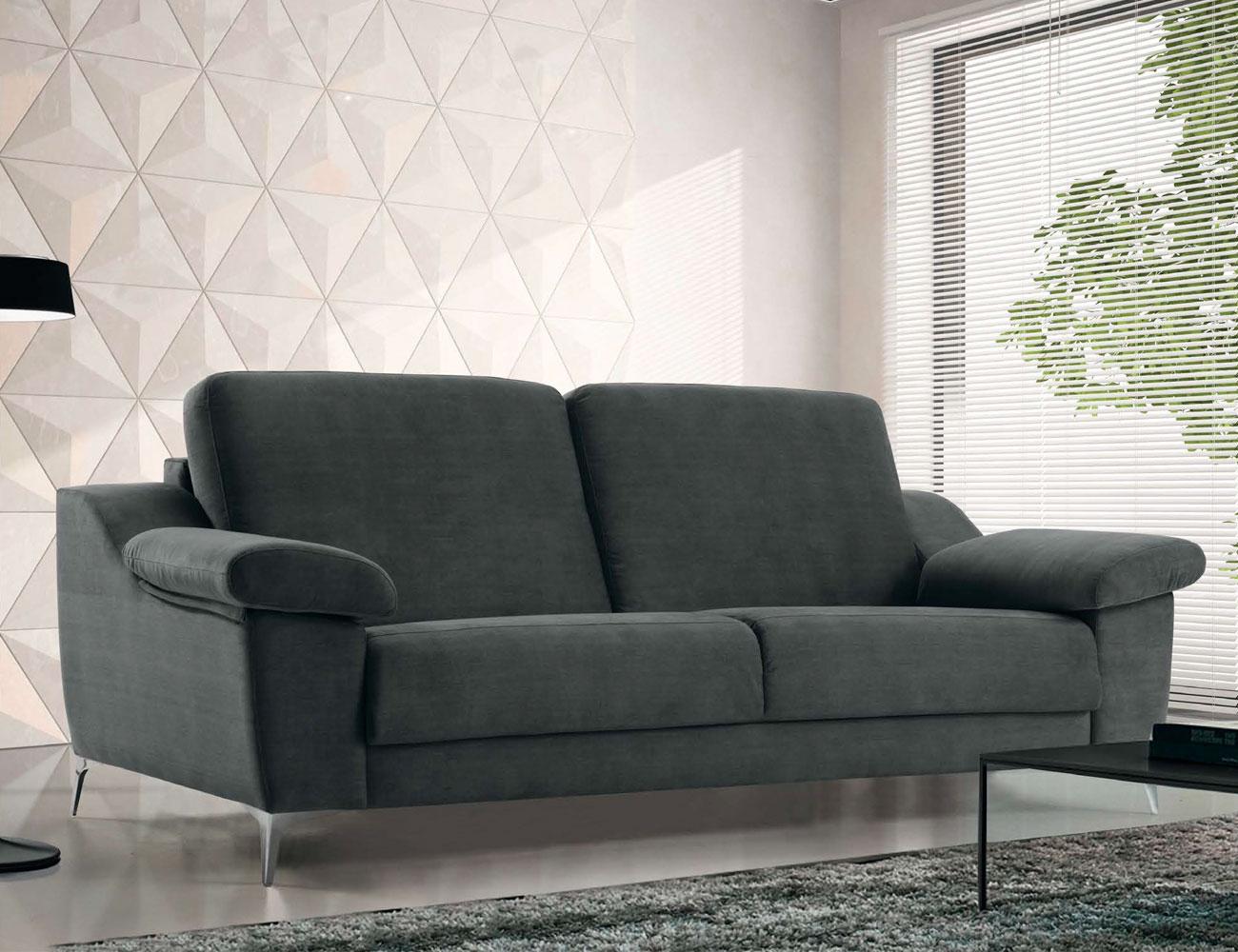 Sofa cama moderno apertura italiano marta