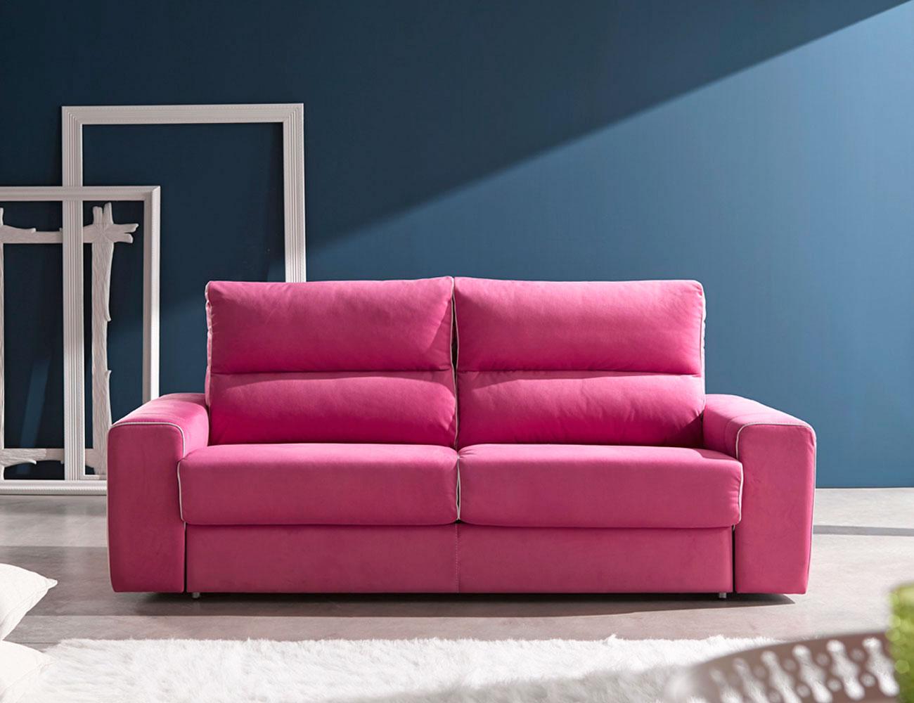Sofa cama pedro ortiz apertura italiano