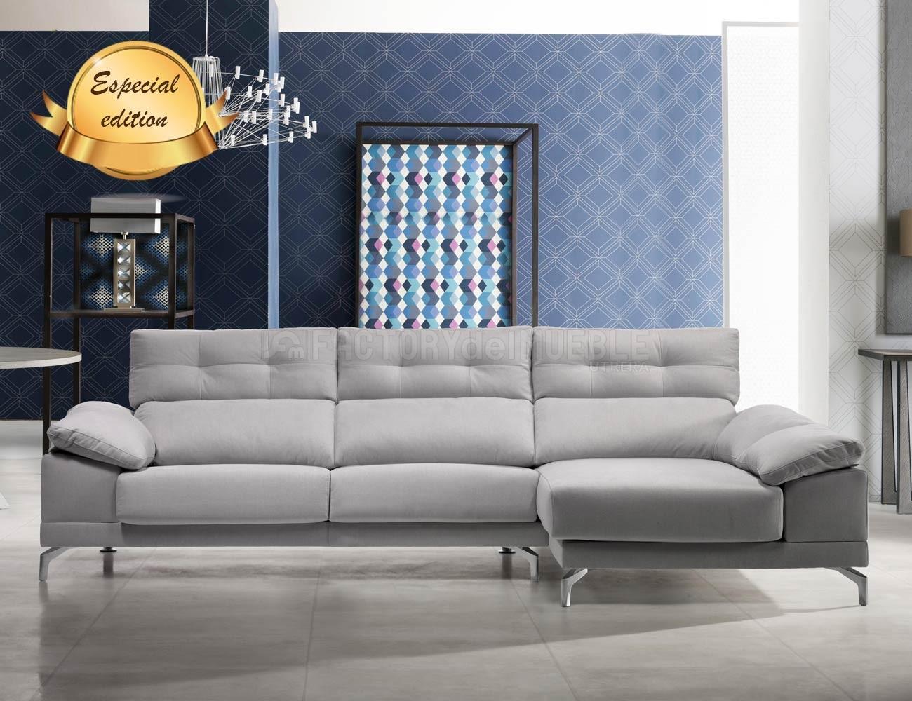 Sofa chaiselongue 1