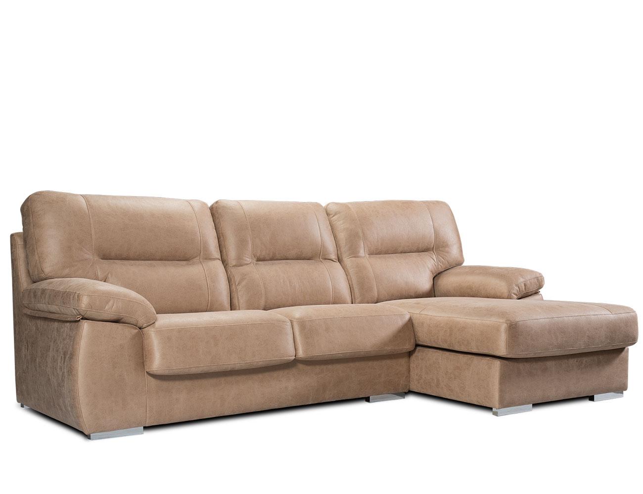 Sofa chaiselongue anti manchas 2