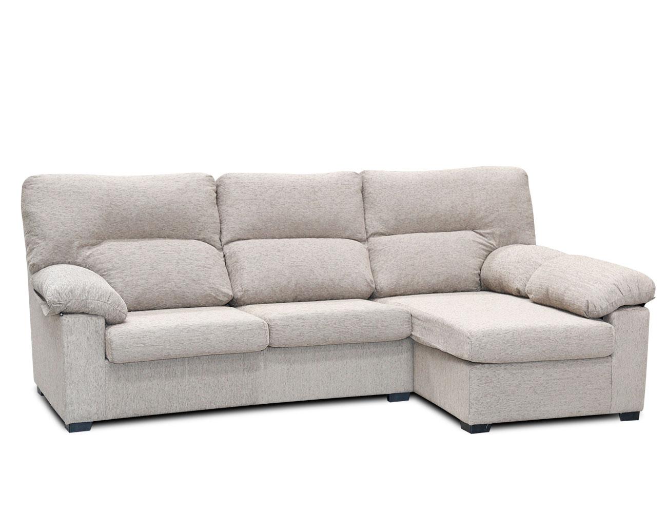 Sof chaise longue reversible barato 15374 factory del for Comprar chaise longue barato online