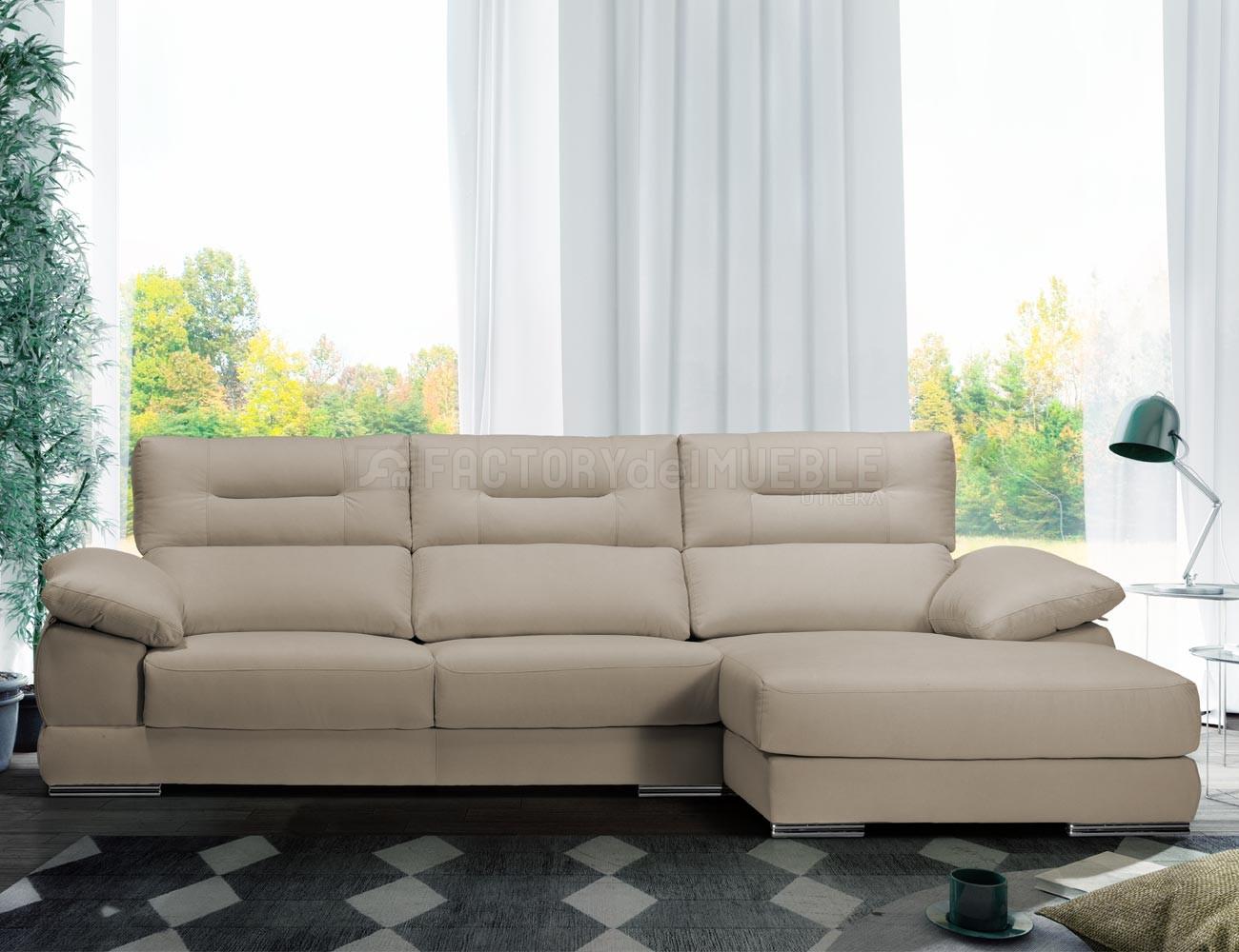 Sofa chaiselongue moscu
