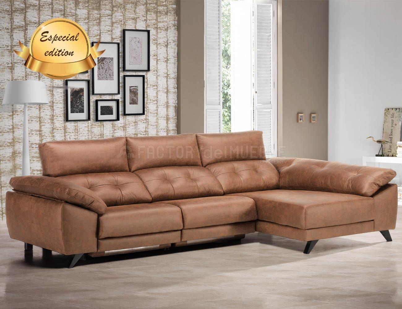 Sofa chaiselongue nemo