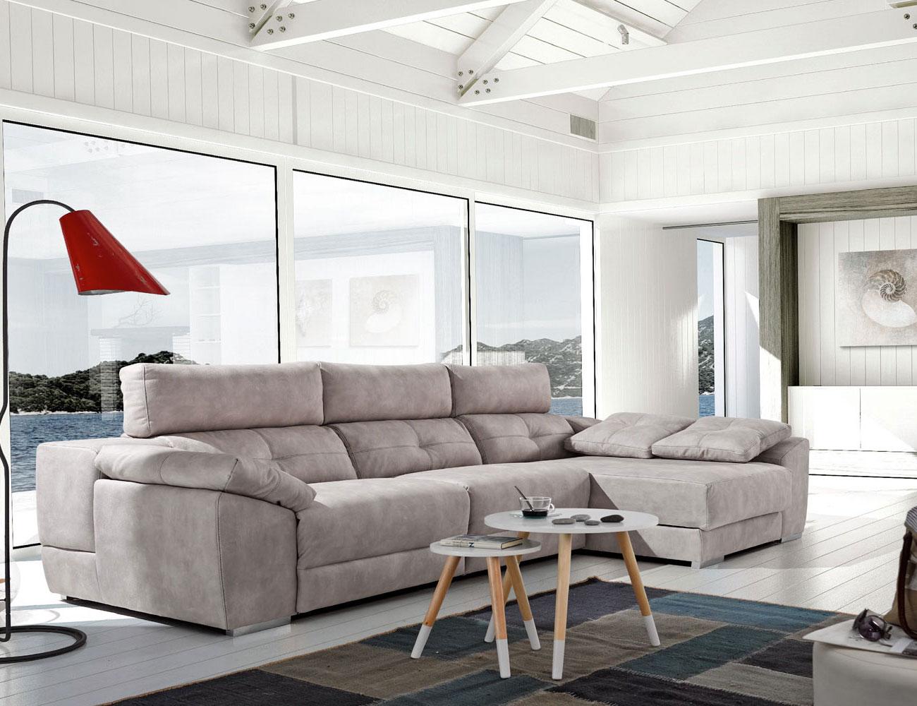 Sofa chaiselongue relax motor acomodel1