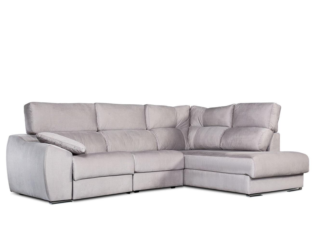 Sofa chaiselongue rincon electrico6
