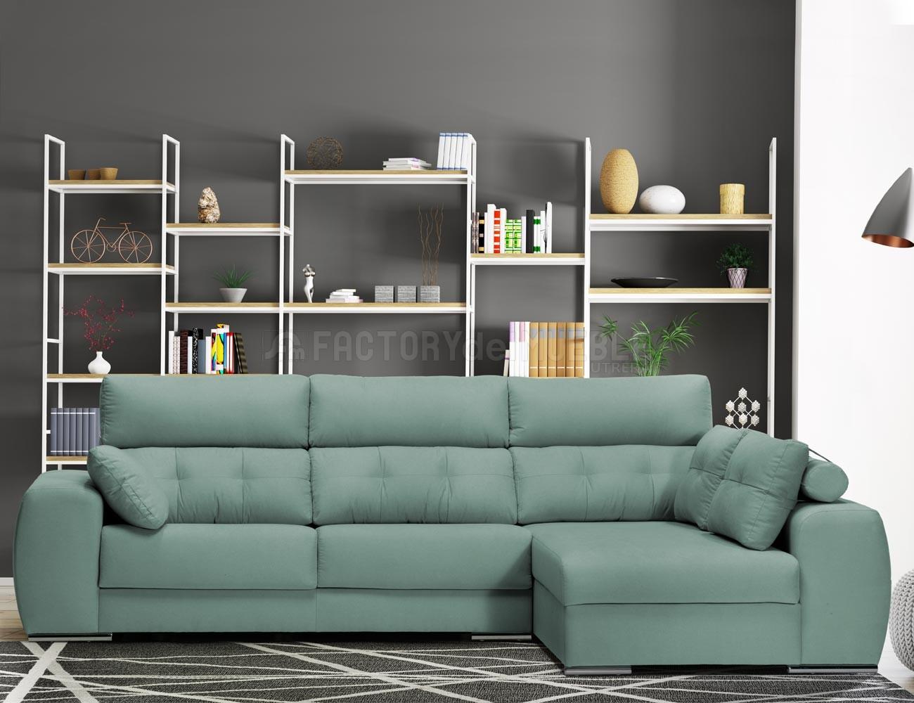 Sofa chaiselongue valetta