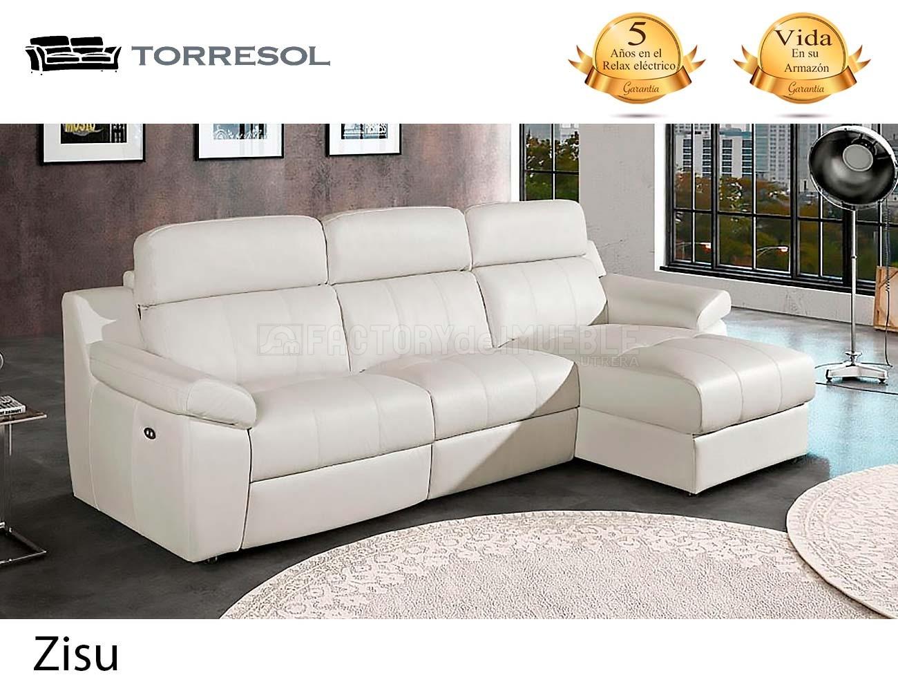 Sof zisu de torresol en piel espesorada 23388 factory - Factory del sofa sevilla ...