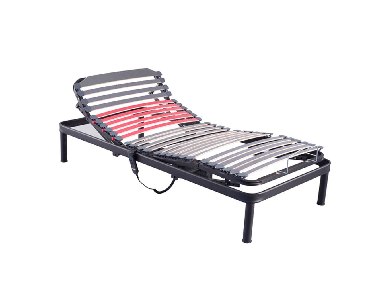 Somier articulado cama electrica 4