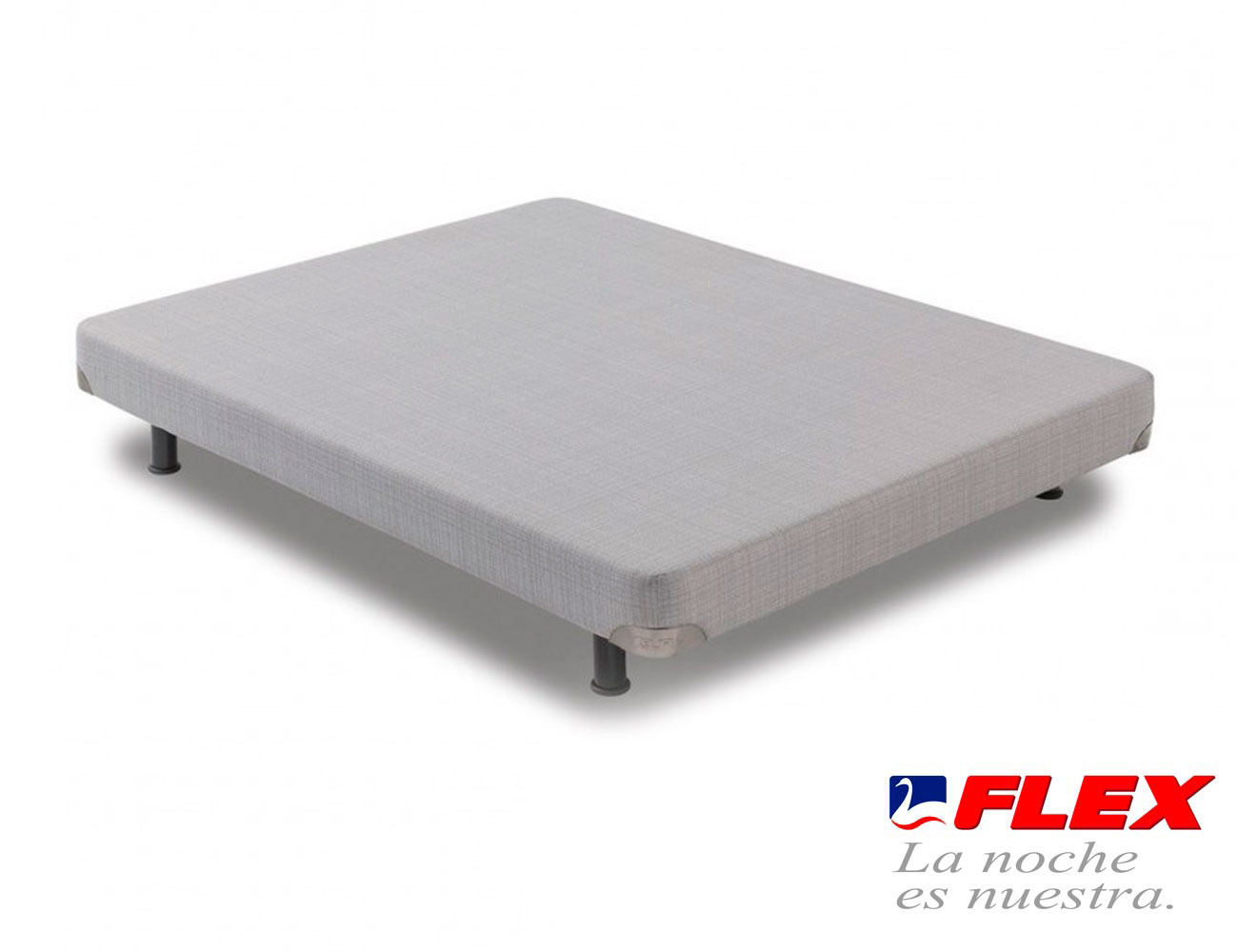 Tapiflex base tapizada flex transpirable firmeza