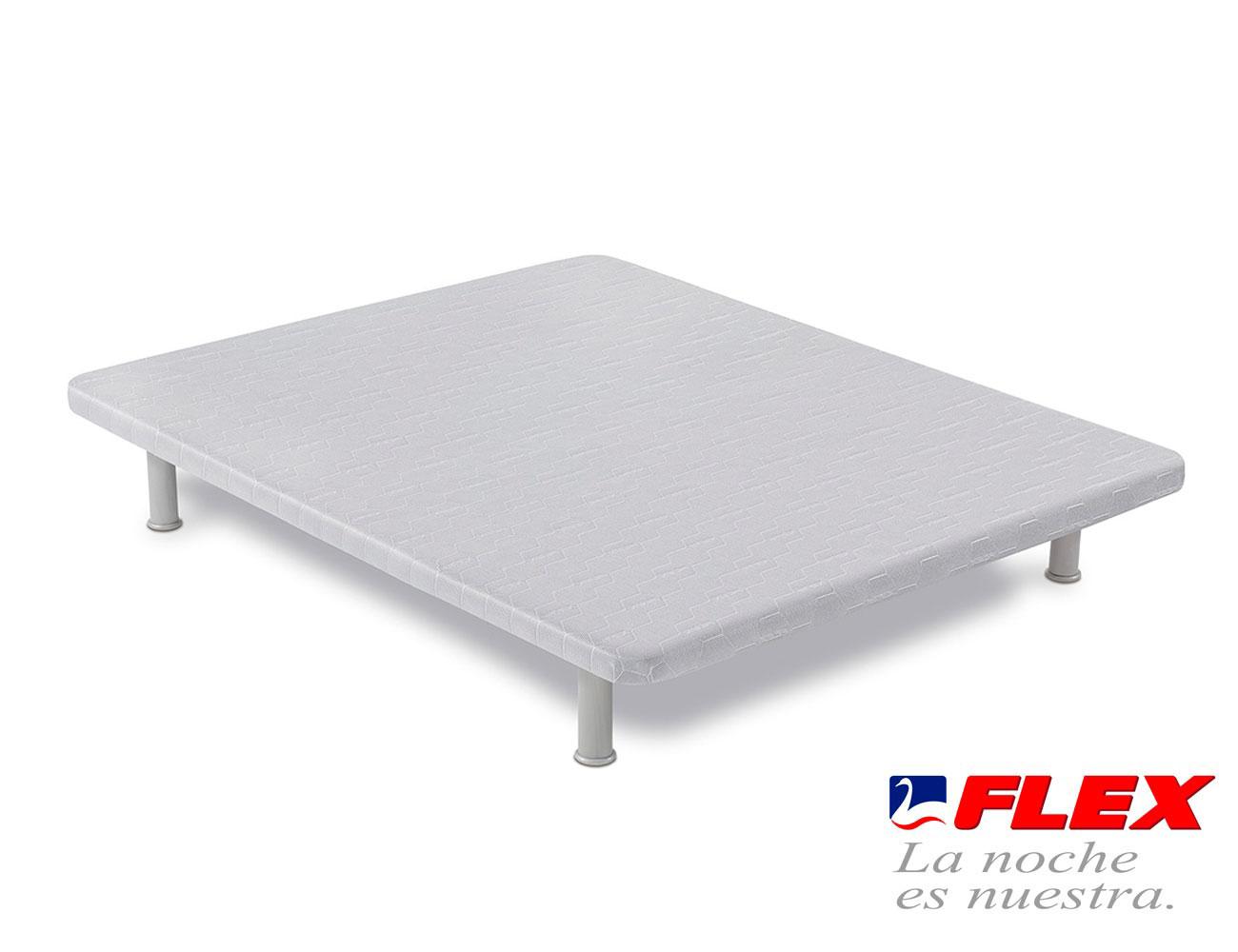 Tapiflex base tapizada flex4