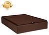 Canape polipiel chocolate recto 1006