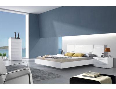 112 dormitorio matrimonio blanco bañera sinfonier