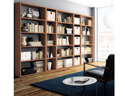 434 mueble despacho nogal