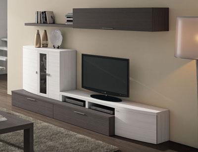 712 mueble salon comedor ceniza albian