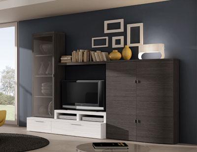715 mueble salon comedor ceniza albian