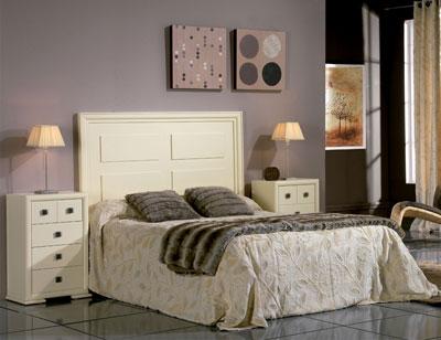 Composicion03 dormitorio matrimonio