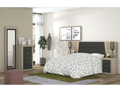Dormitorio moderno 44