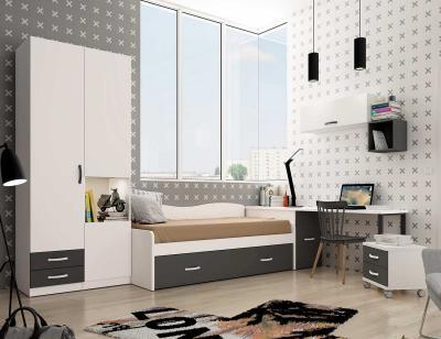 Dormitorio 119