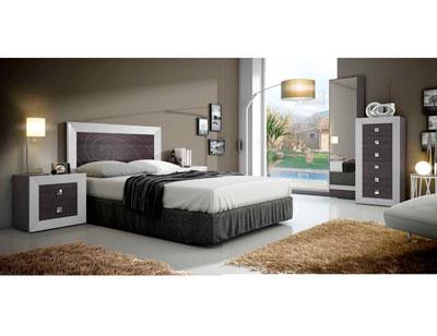 Dormitorio cabecero 3