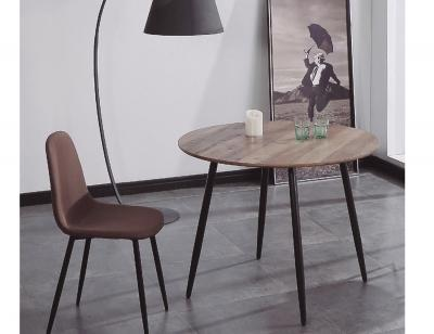 Mesa comedor redonda suecia