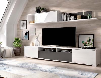 Mueble salon k5543264 grafito