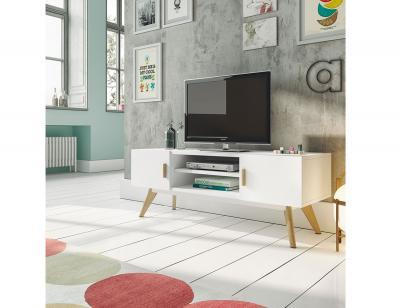 Mueble tv  nordico 900