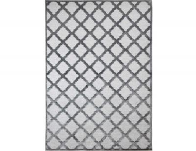 Alfombra provence gris