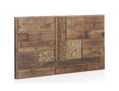 Cabezal madera 6412 165