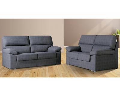 Conjunto sofa barato