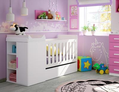 Cunas para Bebés | Factory del Mueble Utrera