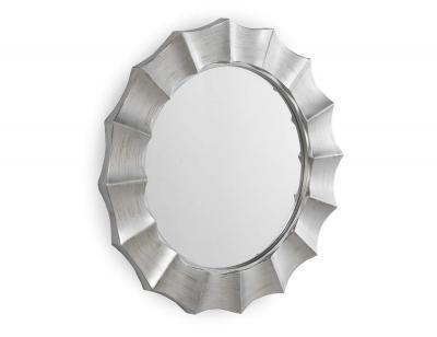Espejo con marco redondo 7078