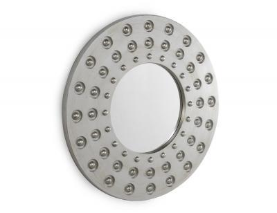 Espejo diseño redondo 7140
