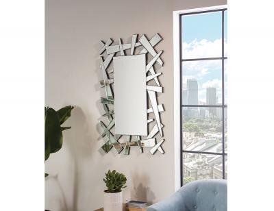 Espejo rectangular rayos e 864