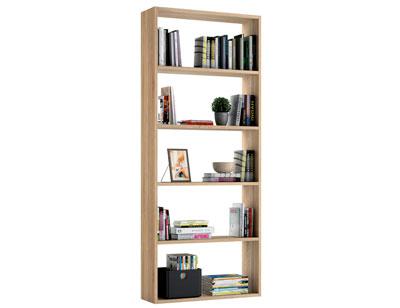 Libreria vitrina para oficina despacho cambrian