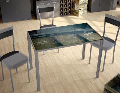 Mesa cocina 279 bkr
