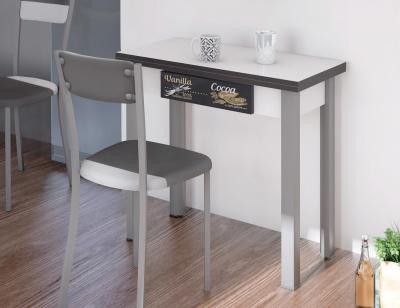 Mesa cocina apertura libro 226