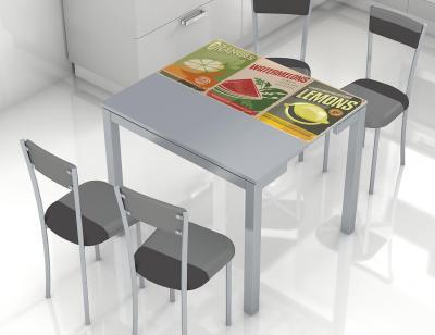 Mesa cocina extensible 225 owl