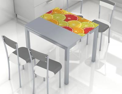 Mesa cocina extensible 225 tbc
