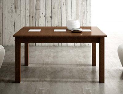 Mesa de centro en cambrian factory del mueble utrera for Mesa comedor wengue